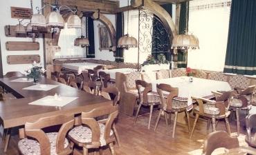 Jägerstube 1980